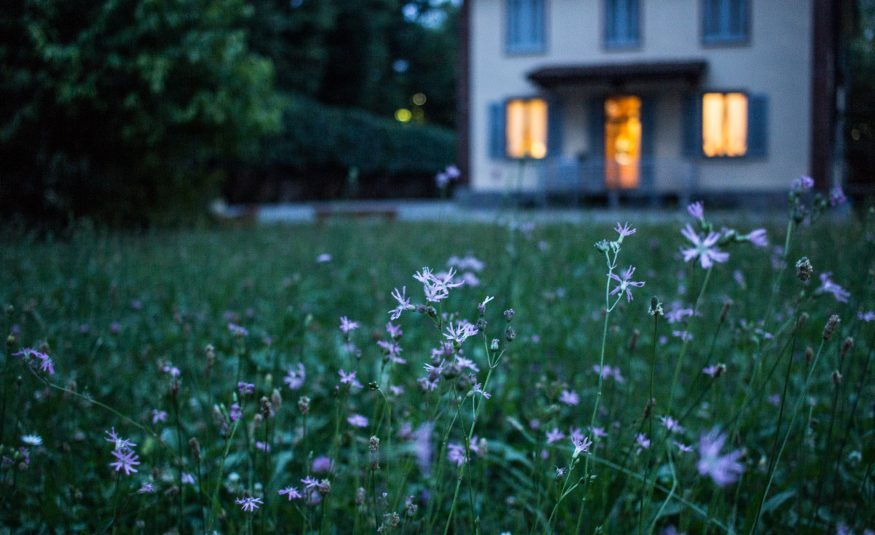 What to do when inheriting a home