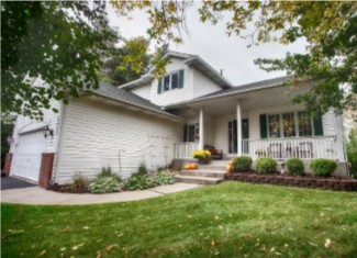 Coon Rapids Single Family Home