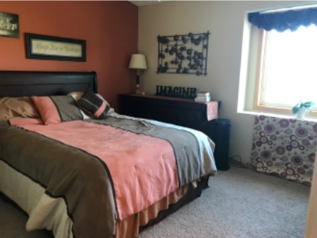Otsego Townhome