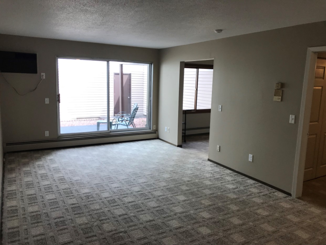 Condo in Plymouth